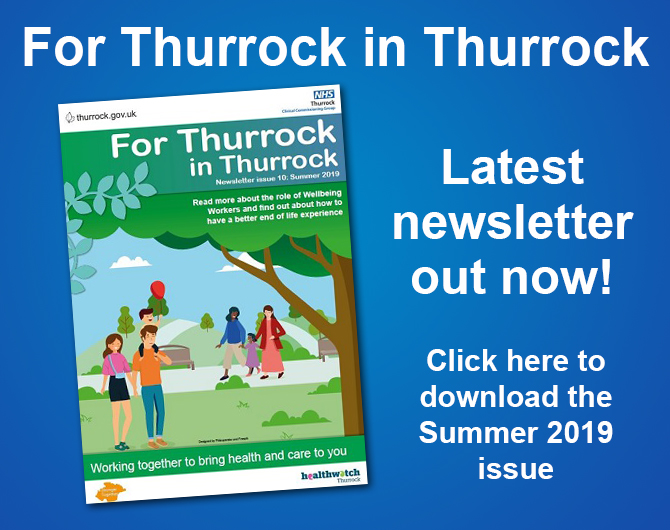 for thurrock slider March 2019
