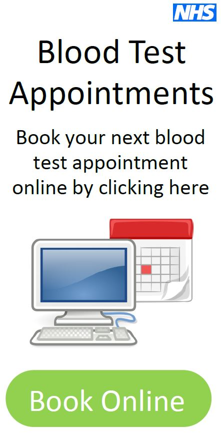 phlebotomy blood test module